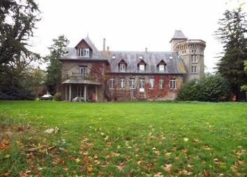 Thumbnail 10 bed country house for sale in Ste-Genevieve, Seine-Maritime, France