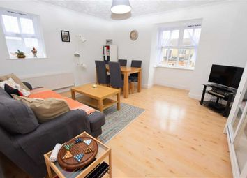 Thumbnail 2 bed flat for sale in Holly Court, Langdon Hills, Basildon, Essex