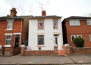 Thumbnail 2 bedroom detached house for sale in Albert Street, Colchester