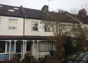 Thumbnail 5 bedroom terraced house to rent in Percival Road, Enfield