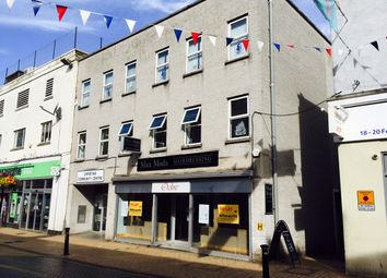 Thumbnail Office to let in 18 Fore Street, Brixham