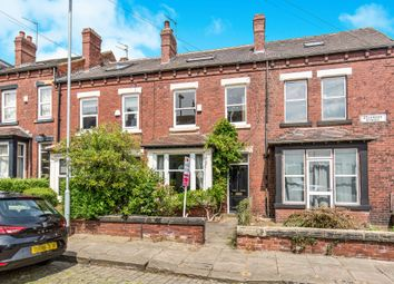 Thumbnail 4 bedroom terraced house for sale in Stanmore Street, Burley, Leeds