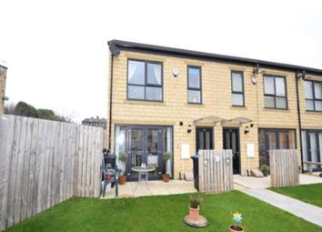 3 bed semi-detached house for sale in Red Holt Avenue, Keighley BD21