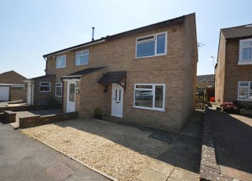 Thumbnail 3 bed semi-detached house for sale in Magnolia Road, Radstock