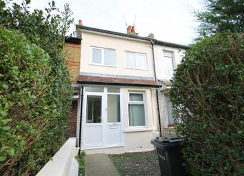 Thumbnail 2 bed terraced house to rent in Sun Lane, Gravesend