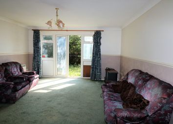 Thumbnail 1 bed flat for sale in Bartlow Side, Pitsea, Basildon