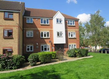 Thumbnail 2 bed flat for sale in Redmayne Drive, Chelmsford