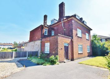 Thumbnail 7 bed detached house for sale in Liverpool Street, Salford