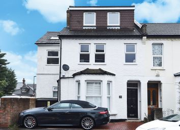 Thumbnail 2 bed flat for sale in Clarence Road, Croydon