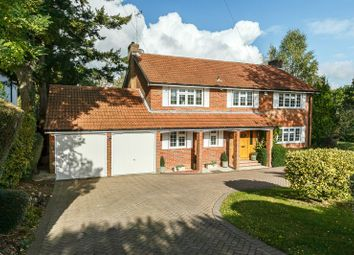 Thumbnail 5 bed detached house for sale in Berry Lane, Chorleywood, Hertfordshire