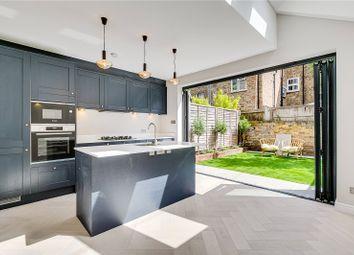 4 bed detached house for sale in Bullen Street, London SW11