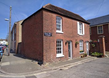 1 bed cottage to rent in Dock Mill Cottages, Napier Road, Southsea PO5