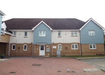 Thumbnail 2 bedroom flat to rent in Eaton Place, Aylesford