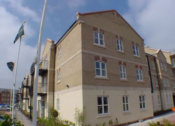 Thumbnail 2 bedroom flat to rent in Masters House, Aylesbury, Buckinghamshire