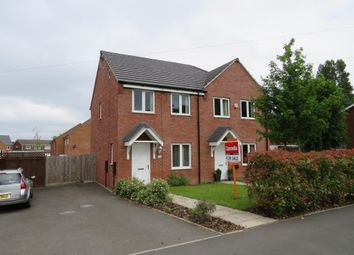 Thumbnail 3 bed property to rent in Goscote Lane, Bloxwich, Walsall