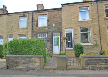 Thumbnail 2 bed terraced house to rent in Waverley Terrace, Marsh, Huddersfield