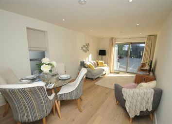 Thumbnail 2 bed flat for sale in Southampton Road, Ringwood, Hampshire