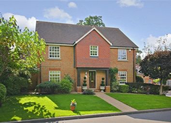 Thumbnail 5 bed detached house for sale in May Gardens, Elstree, Borehamwood