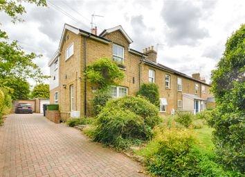 Thumbnail 1 bed flat for sale in Barrells Down Road, Bishop's Stortford