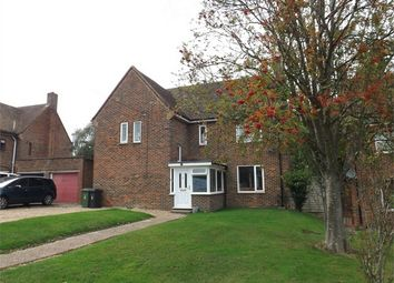 Thumbnail 3 bed detached house to rent in Pleyden Rise, Little Common, Bexhill-On-Sea, East Sussex