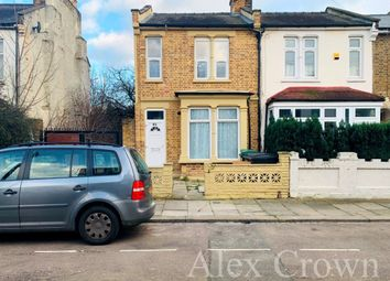 Thumbnail 4 bed property for sale in Sutherland Road, London