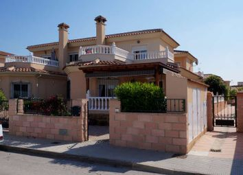 Thumbnail 3 bed villa for sale in El Bañet, Almoradí, Alicante, Valencia, Spain