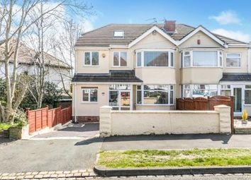 4 bed semi-detached house for sale in Chestnut Road, Oldbury, West Midlands B68