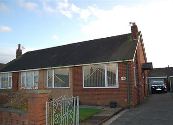 Thumbnail 2 bedroom bungalow for sale in Dorchester Road, Preston