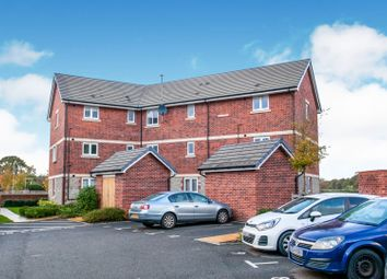 2 bed flat for sale in Edmett Way, Maidstone ME17