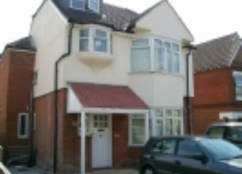 Thumbnail Studio to rent in Grosvenor Road, Highfield, Southampton