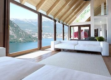 Thumbnail 8 bed property for sale in Campione D'italia, Lake Lugano, Lombardy