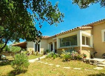 Thumbnail 4 bed villa for sale in Mejannes-Le-Clap, Gard, France