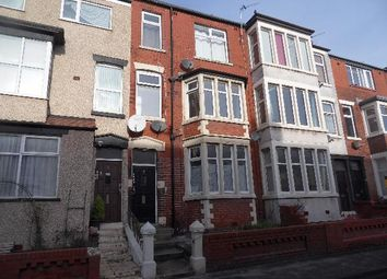 Thumbnail 1 bedroom flat to rent in Charles Street, Blackpool