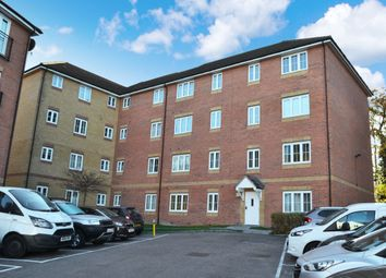 Thumbnail 1 bed flat for sale in Bromley Close, East Road, Harlow