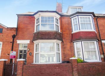 Thumbnail 4 bedroom end terrace house for sale in Franchise Street, Weymouth