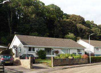 Thumbnail 2 bed semi-detached bungalow for sale in 3 Arran Park, Innellan