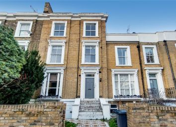 2 bed maisonette for sale in King Edwards Road, Hackney, London E9