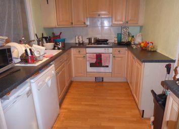 Thumbnail 4 bedroom terraced house to rent in Ethelbert Gardens, Gants Hill