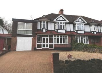 Thumbnail 4 bed semi-detached house for sale in Foresters Drive, Wallington