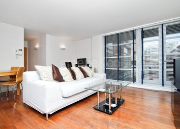 Thumbnail 2 bed property to rent in Marina One, New Wharf Road, Kings Cross, London