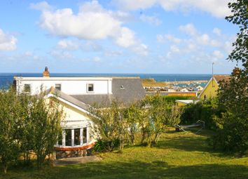 3 bed detached house for sale in 11 Picaterre, Alderney GY9