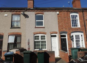 Thumbnail 3 bed terraced house to rent in Coombe Street, Coventry