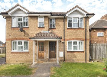 Thumbnail 1 bed maisonette for sale in St. Peters Close, Ruislip, Middlesex