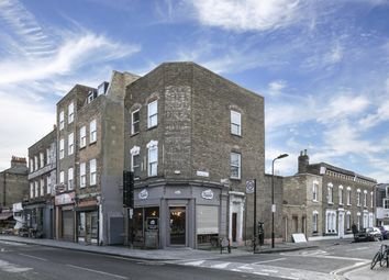 Thumbnail 4 bed flat to rent in Marton Road, London