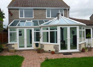 Thumbnail 3 bedroom detached house to rent in St Cleers, Somerton