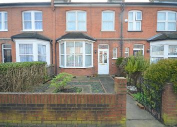 Thumbnail 2 bed property to rent in St Lawrence Road, Upminster