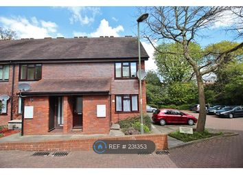 Thumbnail 1 bed flat to rent in Copwood Close, London