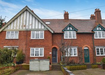 Thumbnail 4 bed terraced house for sale in Northcourt Road, Abingdon