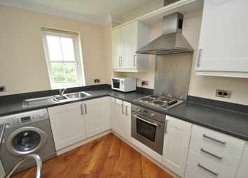 Thumbnail 2 bed flat to rent in Tansy Way, Clayton, Newcastle-Under-Lyme