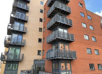 Thumbnail 2 bed flat to rent in Velocity South, City Walk
